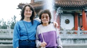 Ma & Dmae in Taiwan_2